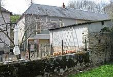 A Vendre Petite maison mitoyenne - Bon état, Idéal petit budget