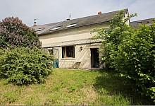 Maison de campagne à vendre dans un hameau au coeur du parc du Morvan